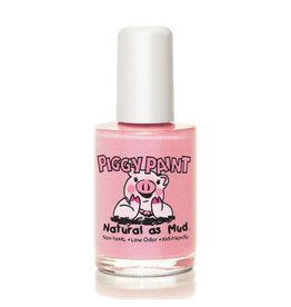 Piggy Paint piggy paint natural nail polish 15ml - sweetpea