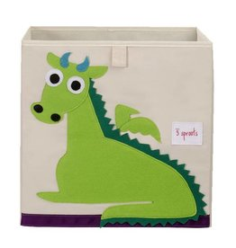 3 Sprouts 3 sprouts dragon storage box