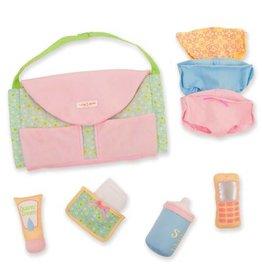 Manhattan Toy manhattan toy baby stella darling diaper bag