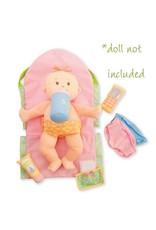 Manhattan Toy baby stella darling diaper bag