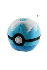 "TOMY - Pokemon pokemon 5"" plush dive ball"