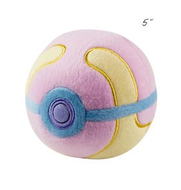 "TOMY - Pokemon pokemon 5"" plush heal ball"