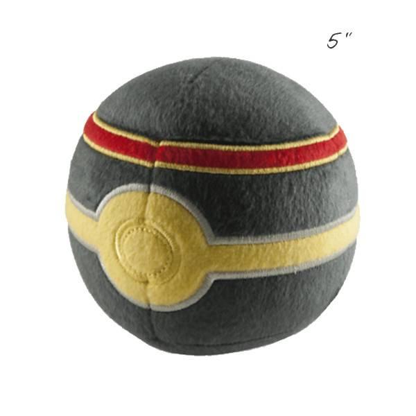 """TOMY - Pokemon pokemon 5"""" plush luxury ball"""