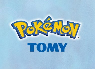 TOMY - Pokemon