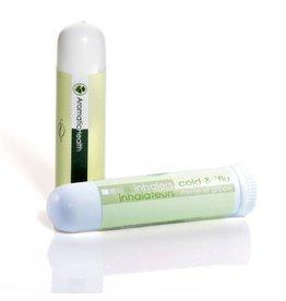 Aromatic Health aromatic health essential oil inhaler - cold + flu 1.5 ml
