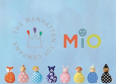 MiO by Manhattan Toy