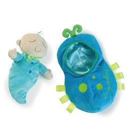Manhattan Toy manhattan toy snuggle pods snuggle bug