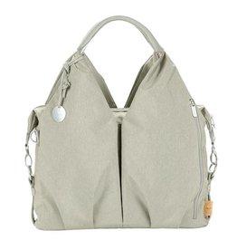 Lassig lassig green label ecoya neckline bag - sand
