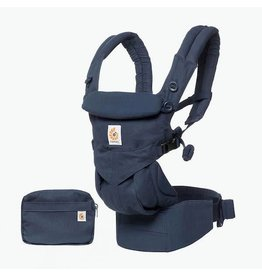 Ergo Baby ergo baby omni 360 carrier - midnight blue