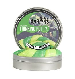 Crazy Aaron Enterprises Inc. crazy aaron's thinking putty hypercolors - chameleon