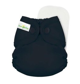 Cotton Babies bumgenius littles 2.0 newborn diaper