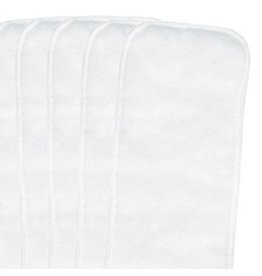 Cotton Babies bumgenius stay dry diaper doubler