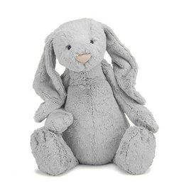 Jellycat jellycat bashful grey bunny - huge