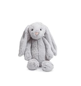 Jellycat jellycat bashful grey bunny - small