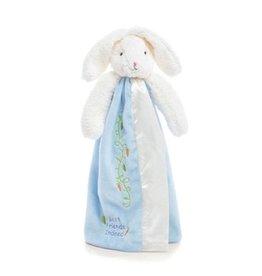 Bunnies By The Bay bunnies by the bay bud bunny blue buddy blanket
