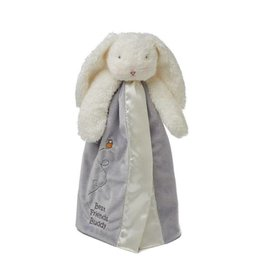 Bunnies By The Bay bunnies by the bay bloom grey bunny buddy blanket