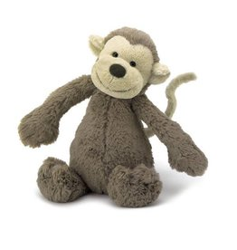 Jellycat jellycat bashful monkey - medium