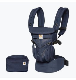 Ergo Baby ergo baby omni 360 carrier - cool air mesh midnight blue