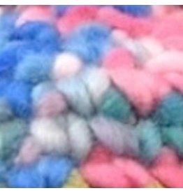 Padraig Cottage padraig cottage womens slippers - pink multi