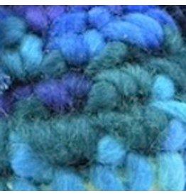 Padraig Cottage padraig cottage womens slippers - blue multi