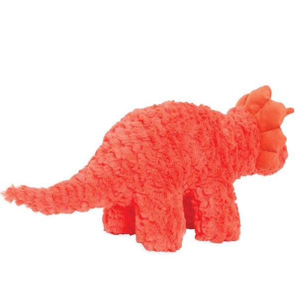 Manhattan Toy manhattan toy little jurassics rory triceratops