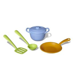 Green Toys green toys chef set