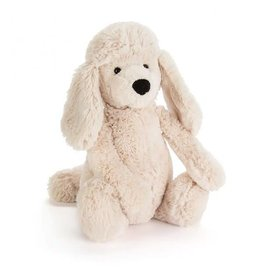 Jellycat jellycat bashful poodle pup - medium