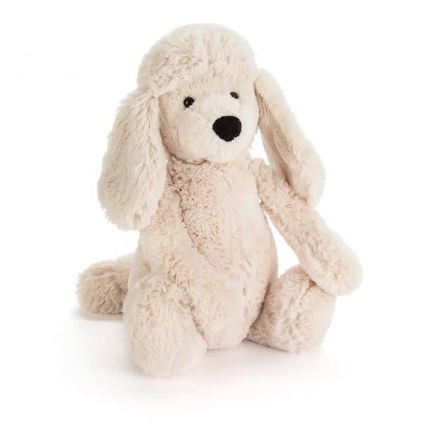 Jellycat jellycat bashful poodle pup - medium