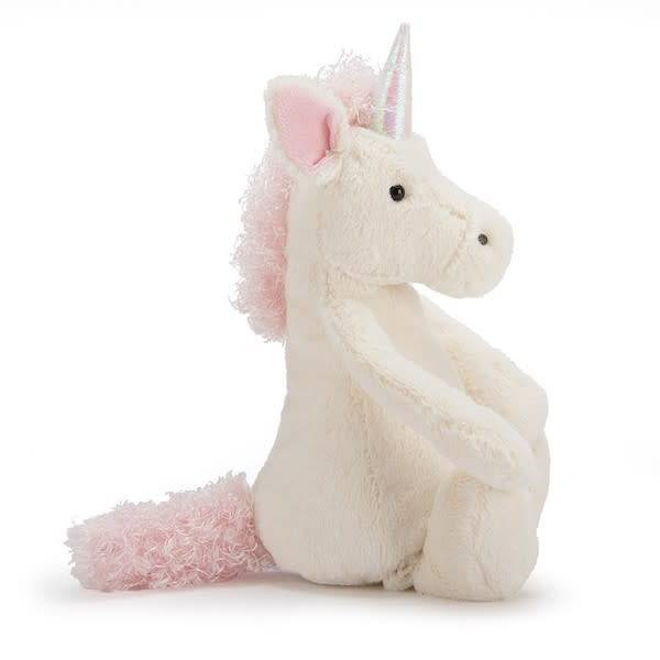 Jellycat jellycat bashful unicorn - medium