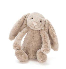 Jellycat jellycat bashful beige bunny chime