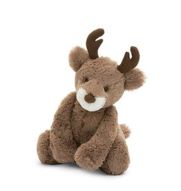 Jellycat jellycat bashful reindeer - medium