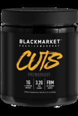 Blackmarket Blackmarket Preworkout