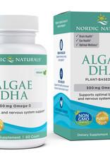 Nordic Naturals Algae DHA