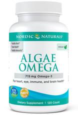 Nordic Naturals Algae Omega-Nordic Naturals