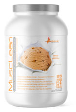 METABOLIC NUTRITION Musclelean-Metabolic Nutrition