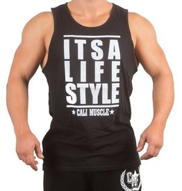 Lifestyle Graphic Tank