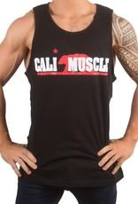 Cali Muscle OG Tank