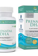 Nordic Naturals Prenatal DHA Vegan-Nordic Naturals