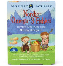 Nordic Naturals KIDS-Nordic Omega-3- Nordic Naturals
