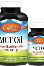 Carlson MCT Oil- Carlson