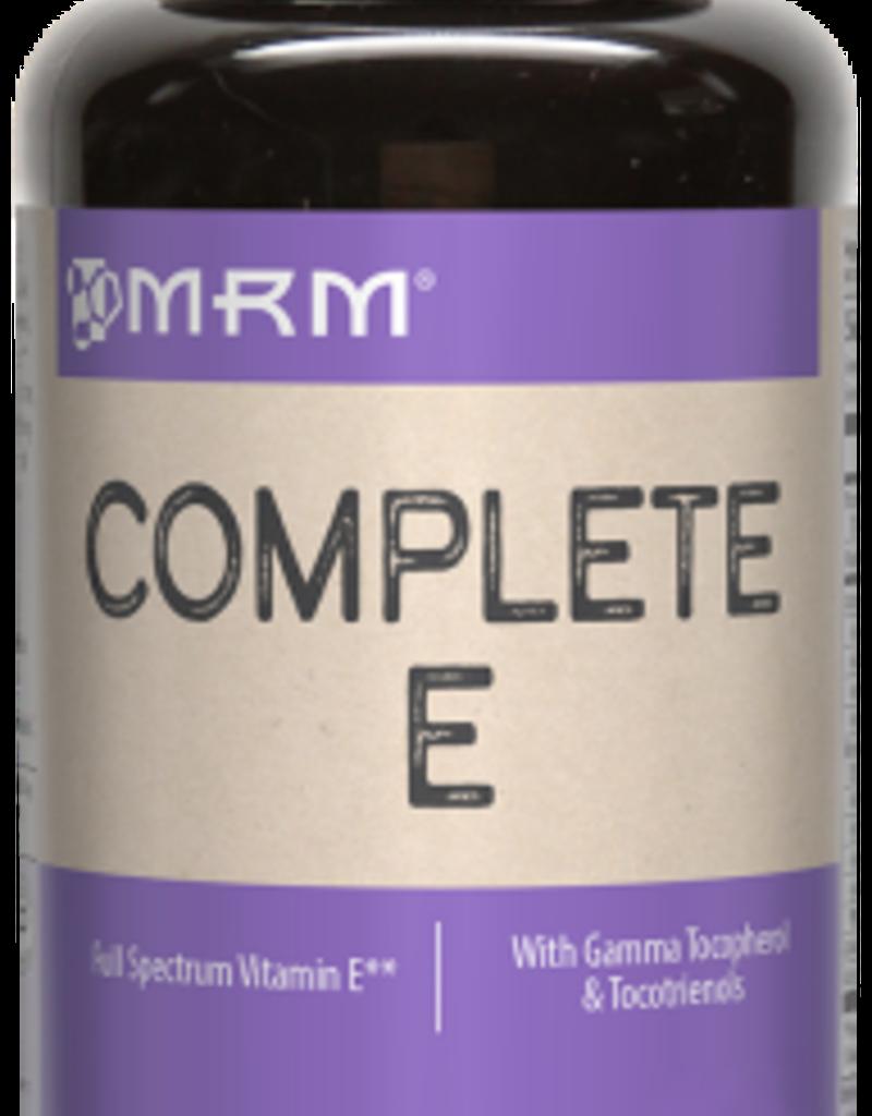 MRM Complete E-MRM
