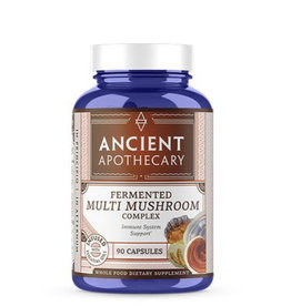 Ancient Nutrition Multi Mushroom-Ancient Nutrition