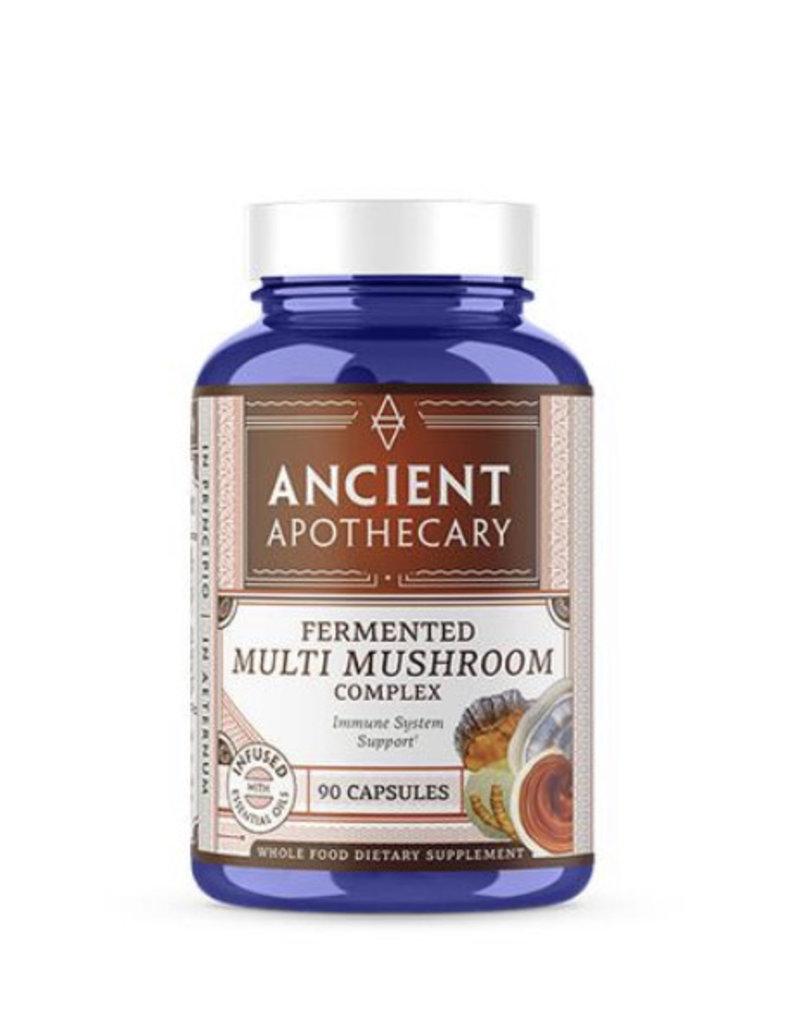 Ancient Nutrition Multi Mushroom-Ancient Nutrition