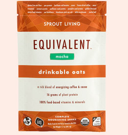 Sprout Living Equivalent Moca- Sprout Living-Single Packet