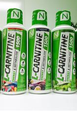 NutraKey L-Carnitine 1500