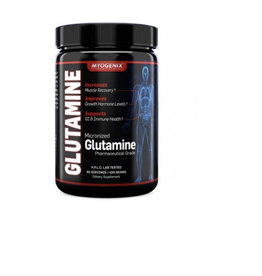 MYOGENIX Glutamine Myogenix