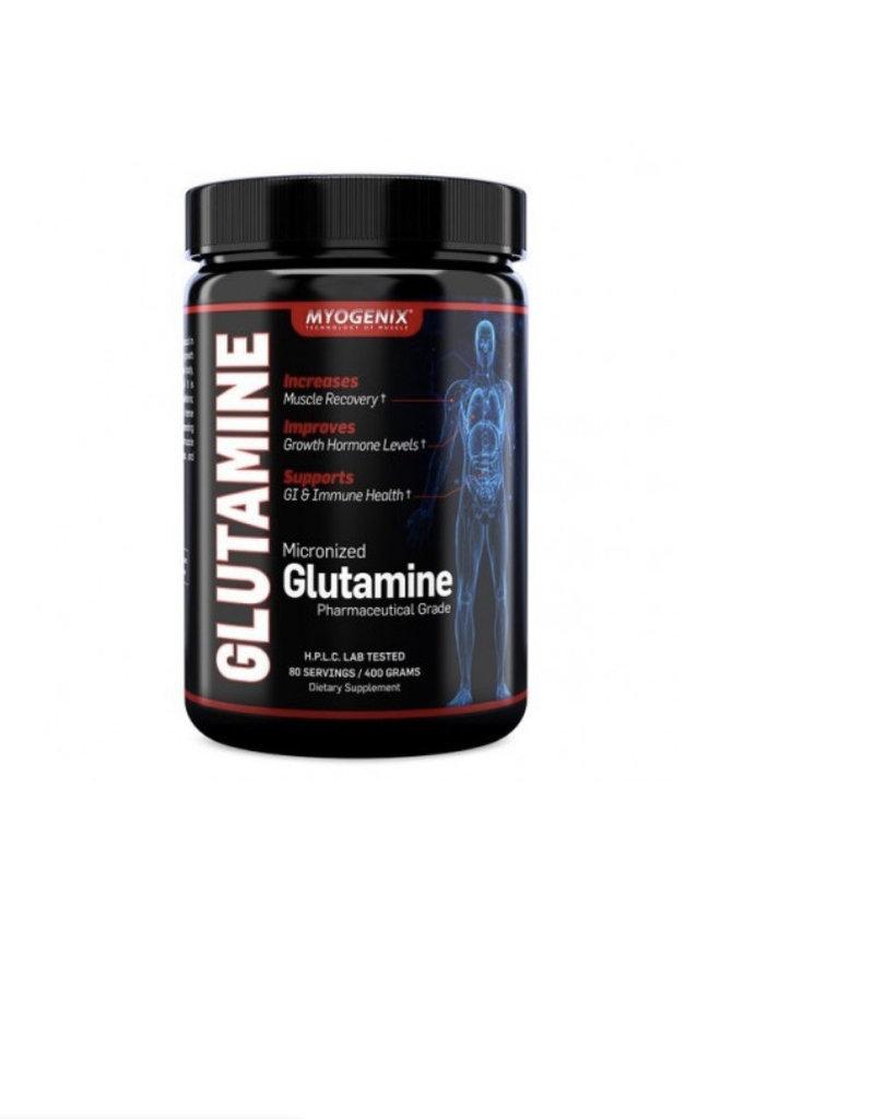 MYOGENIX Glutamine Myogenix