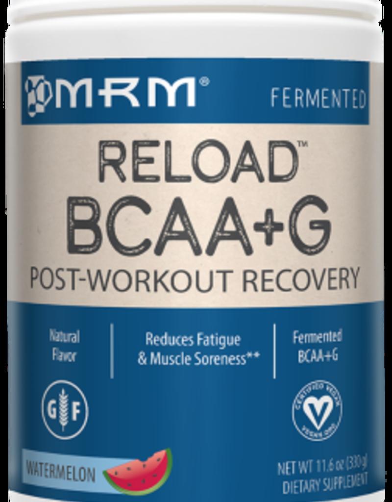 MRM Reload BCAA + G -MRM