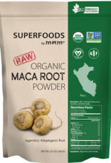 MRM Raw Organic Maca Root Powder-MRM
