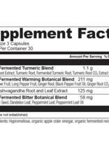 Ancient Nutrition Turmeric- Ancient Nutrition